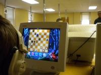 Cours d'échecs sur mesure pour: