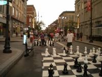 Organisation de tournoi d'échecs pour: