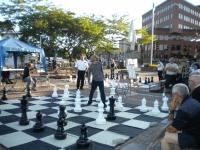Location de jeux d'échecs géants