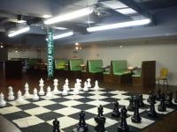 """Club d'échecs """"Les échecs amusants"""""""