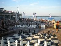 Festival d'échecs géants