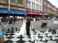 Un premier mariage