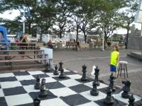 Bilan du Festival d'échecs géants (5è édition)