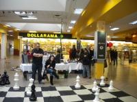 Festival d'échecs géants de Montmagny (2013)