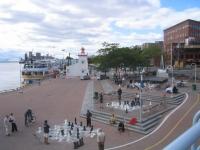 Festival d'échecs sur jeux géants
