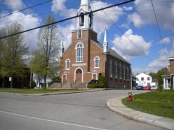 Église de Saint-Louis-de-France